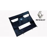 Утеплитель радиатора Renault Trafic (Рено Трафик)