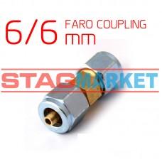 Соеденитель термопластиковой трубки FARO 6-6