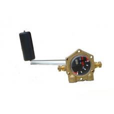 Мультиклапан Atiker 315/30° class A